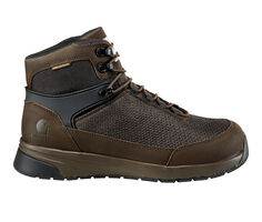 Men's Carhartt CMA6425 Waterproof Nano Composite Toe Work Boots