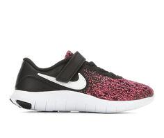 Girls' Nike Little Kid Flex Contact Running Shoes