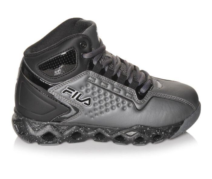 Boys' Fila Big Bang 3 Ventilated 10.5-7 Basketball Shoes