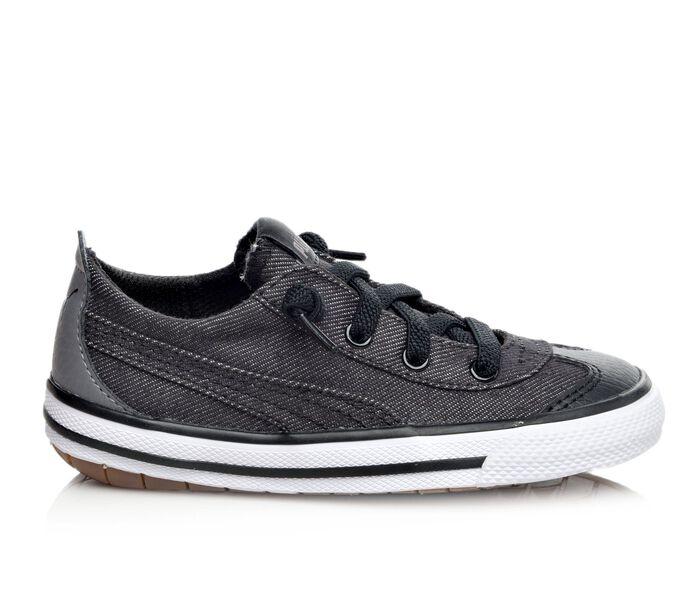 Boys' Puma Infant 917 Fun Denim AC Athletic Shoes