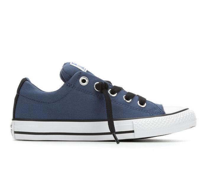 Boys' Converse Little Kid & Big Kid CTAS Street Ox Sneakers