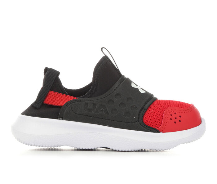 Boys' Under Armour Toddler Run Play Running Shoes