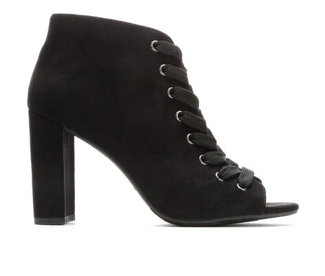 Women's David Aaron Carison Lace-Up Booties