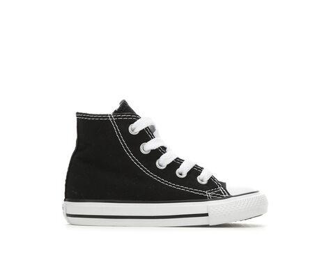 Boys' Converse Infant Chuck Taylor All Star Canvas Hi Sneakers