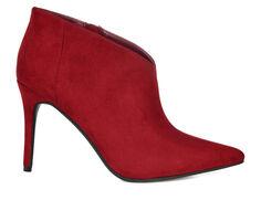 Women's Journee Collection Demmi Stiletto Booties