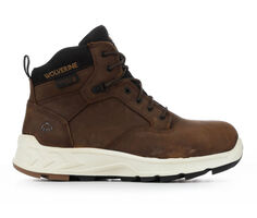 Men's Wolverine Shiftplus Work LX Alloy Toe Work Boots