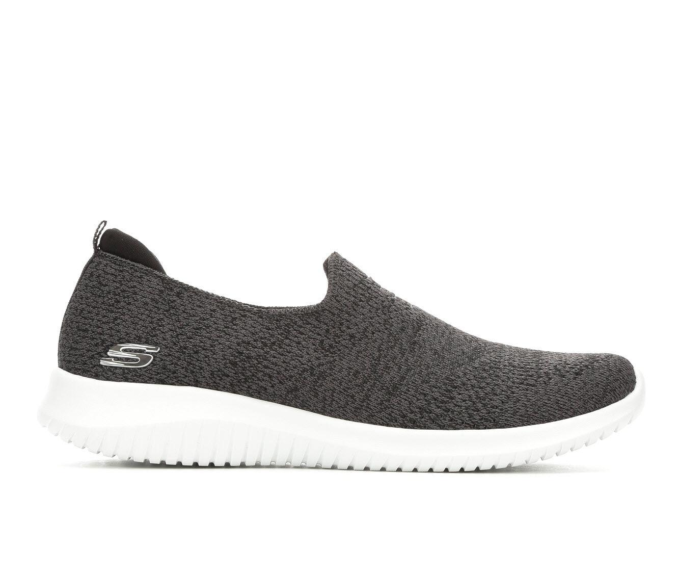 Womens Skechers Memory Foam Sneakers