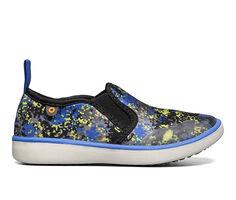 Kids' Bogs Footwear Toddler & Little Kid Kicker Micro Camo Slip-On Shoes