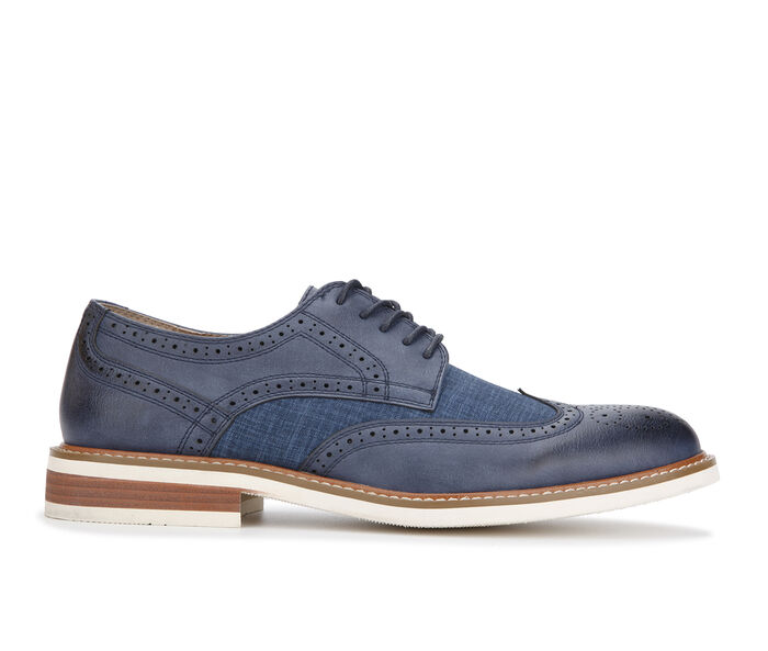 Men's Unlisted Jimmie Lace Up Dress Shoes