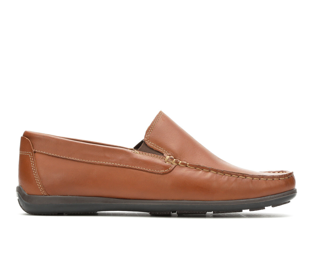 Men's Florsheim Intrepid Venetian Loafers Cognac