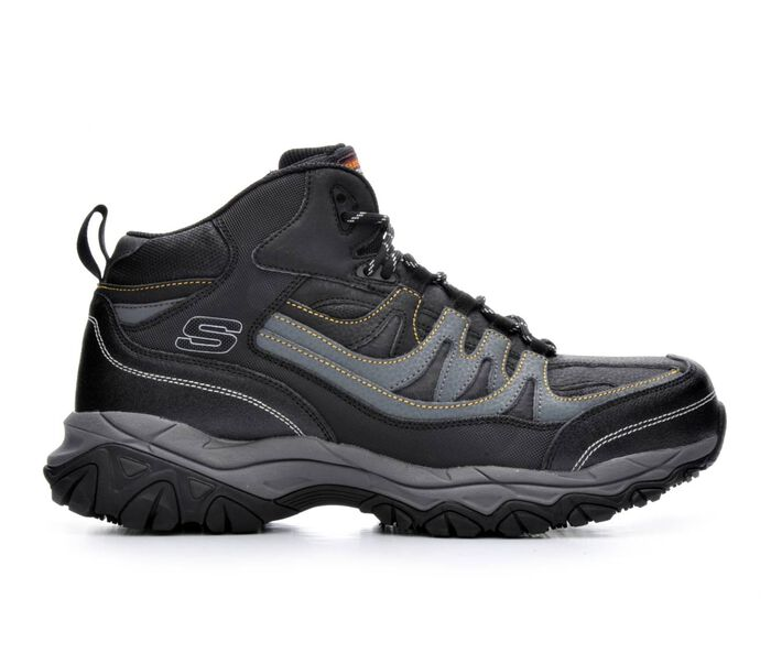 Skechers Steel Toe Shoes