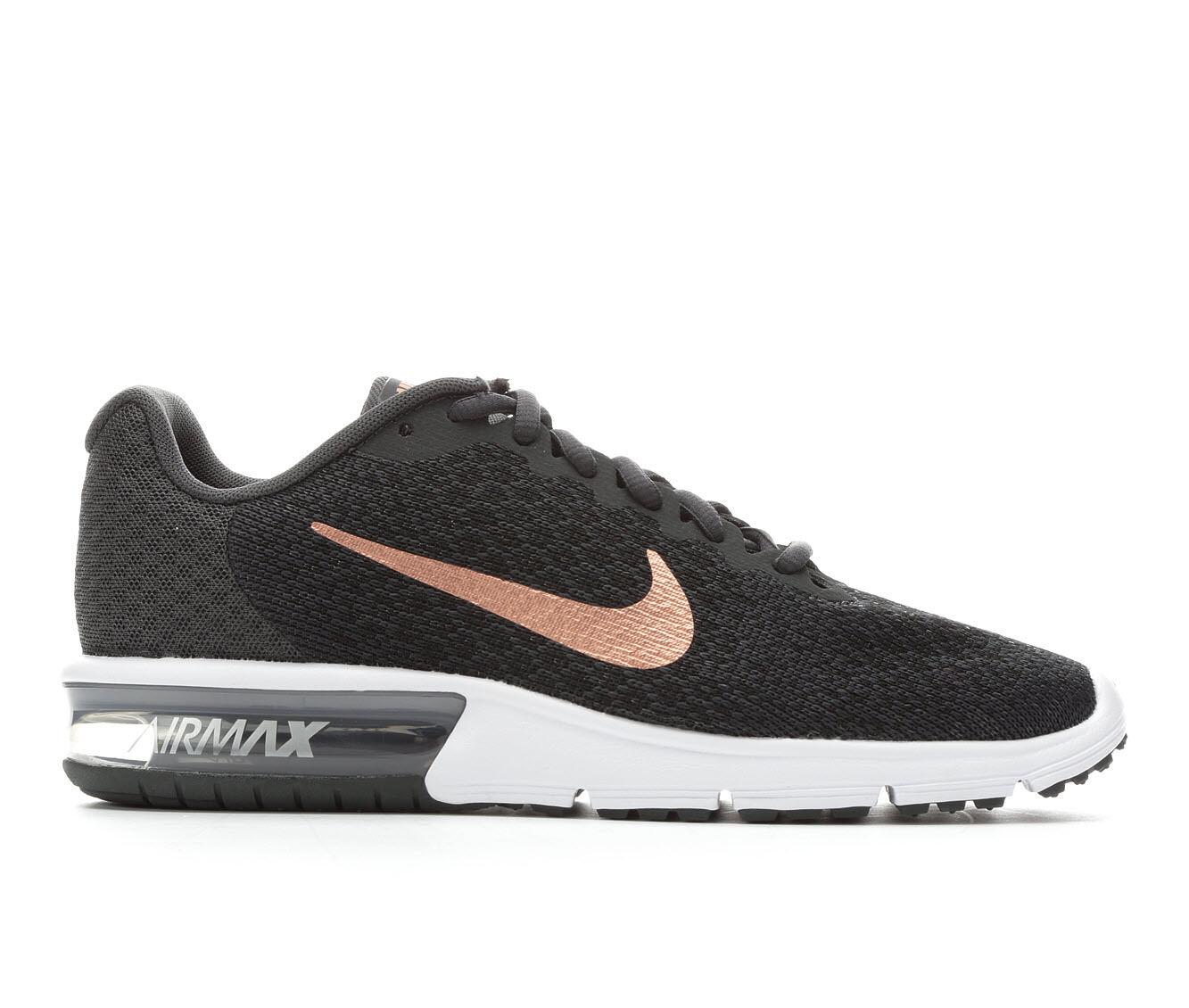 Nike Air Max Sequent rosa