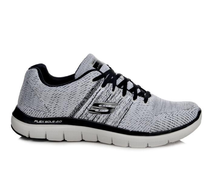 Men's Skechers Flex Advantage 2.0 Missing Link 52181 Running Shoes