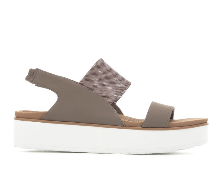Women's Skechers Cali Sheer Grace 33249 Flatform Sandals