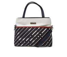 Nautica Ally Tote Handbag