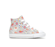 Girls' Converse Infant & Toddler CTAS Llama High-Top Sneakers