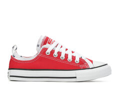 Girls' Converse Little Kid & Big Kid CTAS Stars/Stripes Sneakers