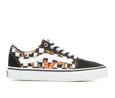 Women's Vans Ward Checker Skate Shoes