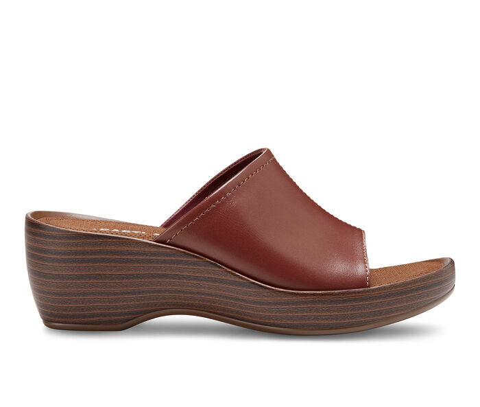 Women's Eastland Annie Wedges