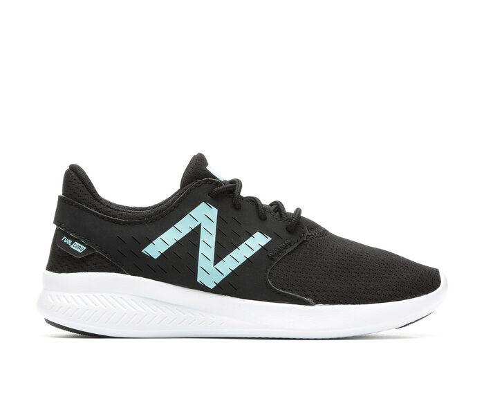 Girls' New Balance Coast 10.5-7 Running Shoes