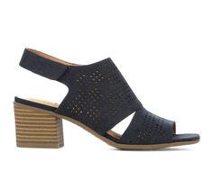 Women's Vintage 7 Eight Lara Heeled Sandals