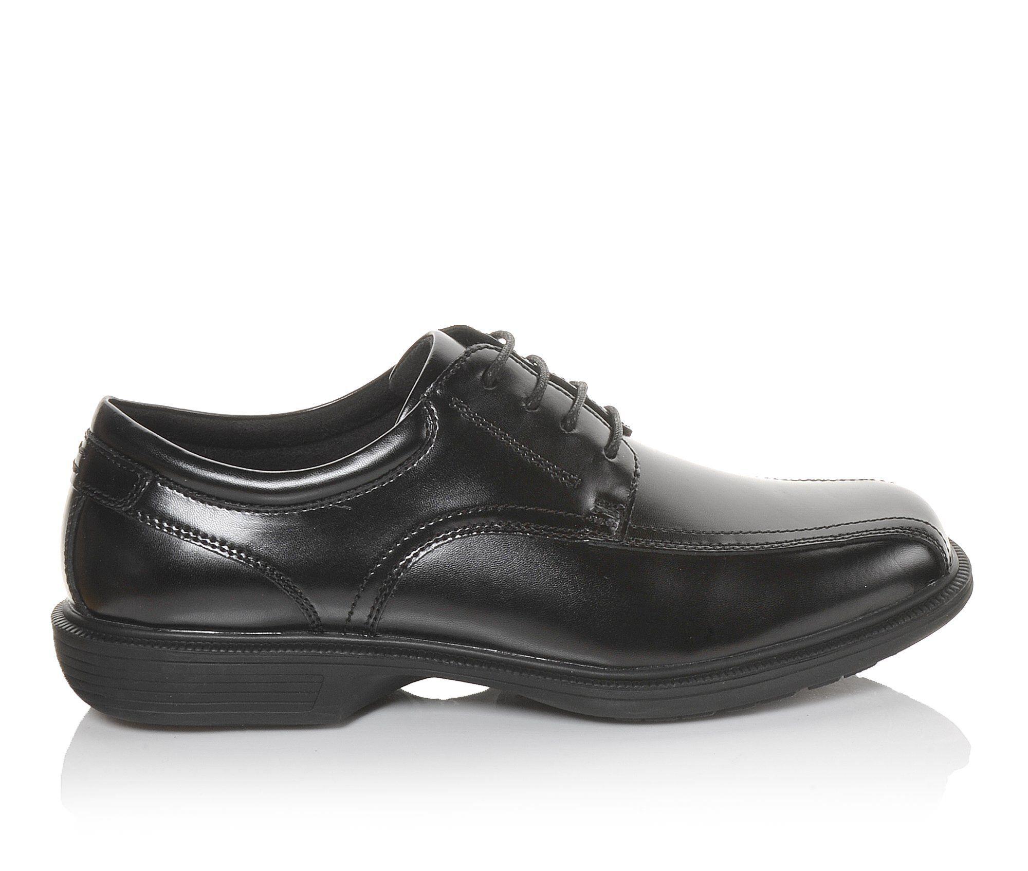 Men's Nunn Bush Bartole Street Dress Shoes Black