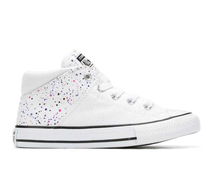 Girls' Converse Little Kid & Big Kid CTAS Madison Splat Sneakers