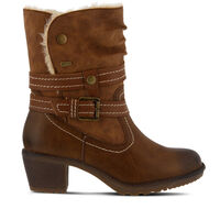 Women's SPRING STEP Boisa Booties