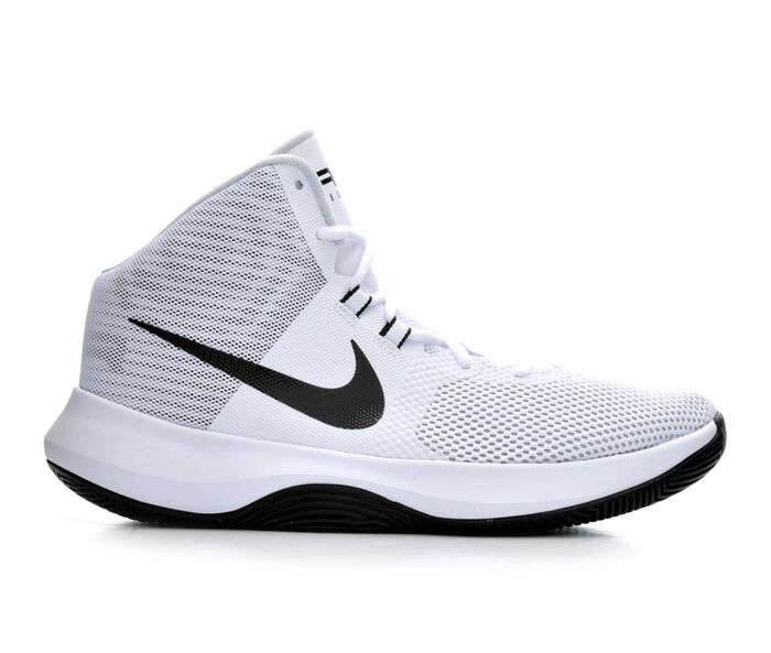 63639553e2d Men S Nike Air Precision Basketball Shoes