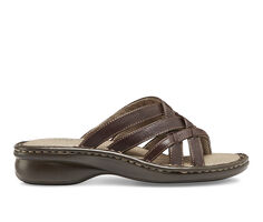Women's Eastland Lila Outdoor Sandal Slides
