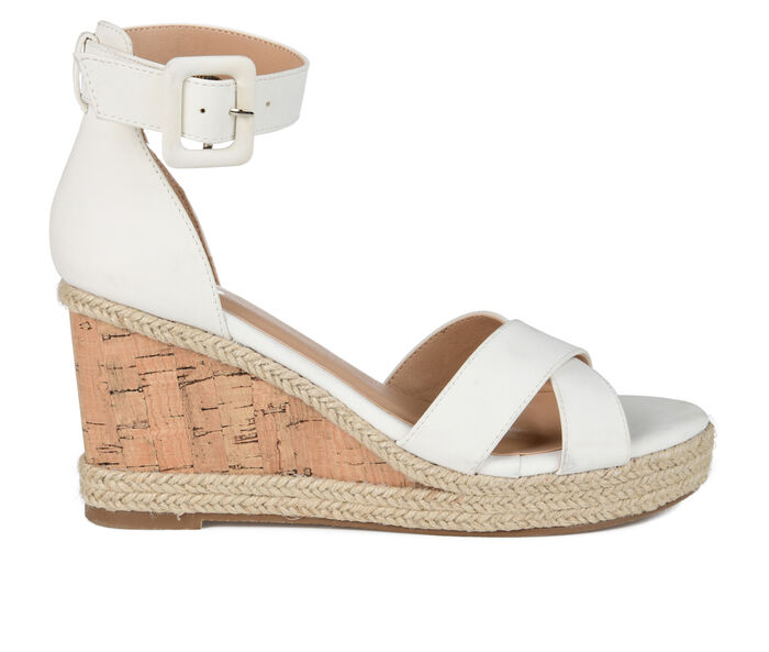 Women's Journee Collection Telyn Wedges
