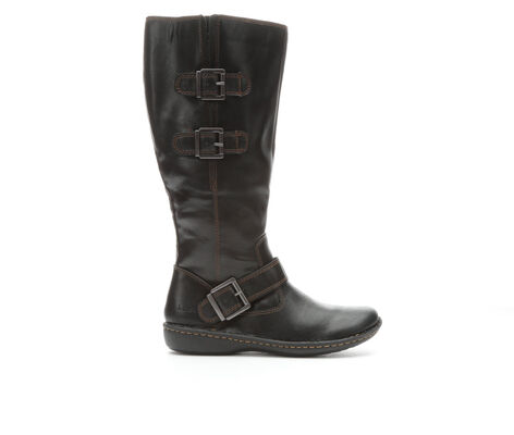 Women's B.O.C. Virginia Wide Calf Riding Boots