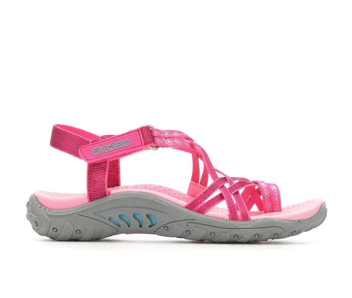 Girls' Skechers Little Kid & Big Kid Reggae Sandals