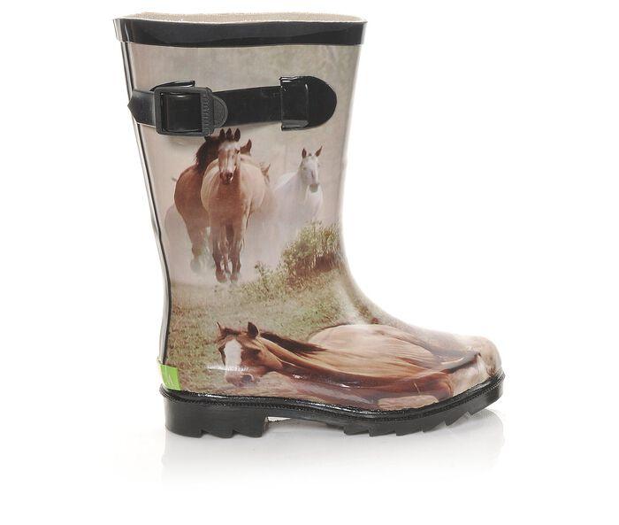 Kids' Itasca Sonoma Misty Pony 10-6 Rain Boots