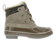Women's Khombu Lola Winter Boots