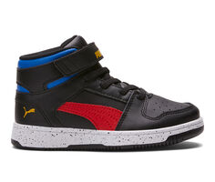 Boys' Puma Rebound Layup L PS Sneakers