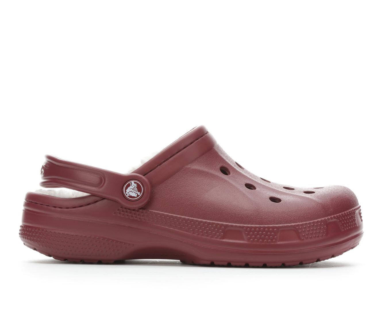 Winter Clog Crocs tilhohg7L