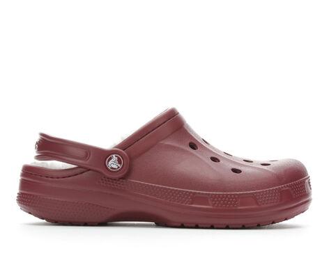 Adults' Crocs Winter Clog