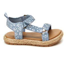 Girls' OshKosh B'gosh Infant & Toddler Taimi Sandals