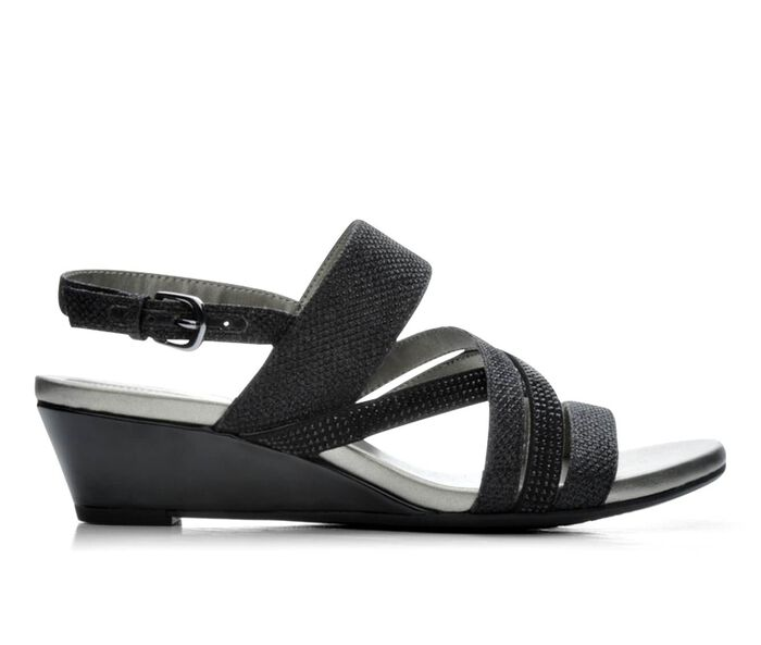 Women's Bandolino Gann Dress Wedge Sandals