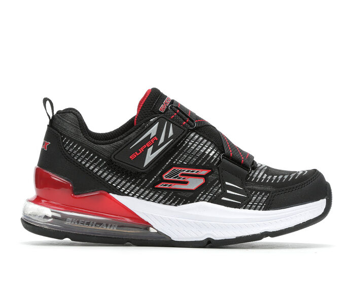 Boys' Skechers Skech-Air Blast 10.5-5 Running Shoes