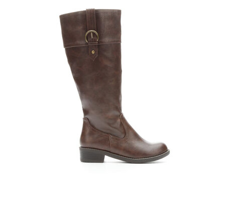 Girls' Y-Not Visa 11-5 Riding Boots