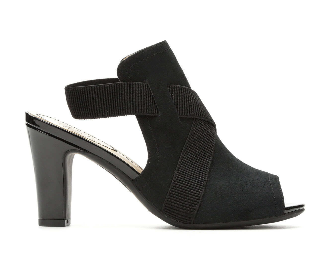 Women's LifeStride Cacey Booties Black