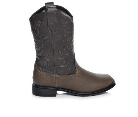 Boys' Gotcha Jessy 12-5 Cowboy Boots
