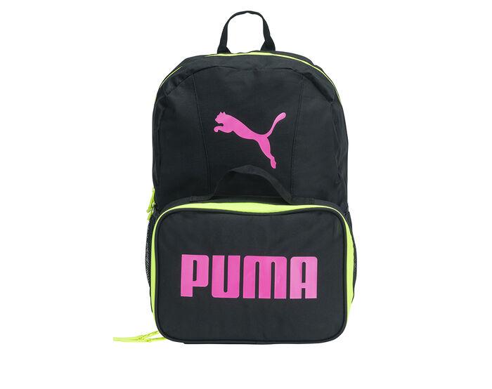 Puma Evercat 2.0 Backpack & Lunch Box Combo Pack