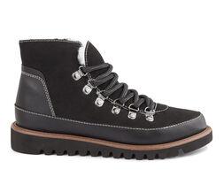 Women's London Fog Denair Lace-Up Boots