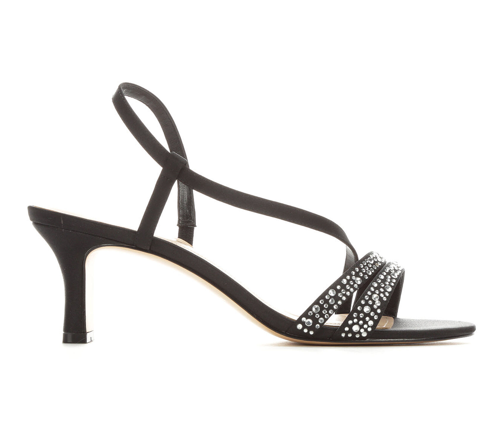 5e58100ab27 Women s Touch Of Nina Nasima Heeled Dress Sandals