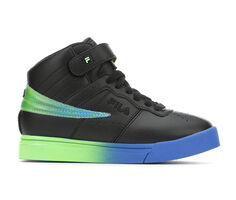 Boys' Fila Little Kid & Big Kid Vulc 13 GF Sneakers