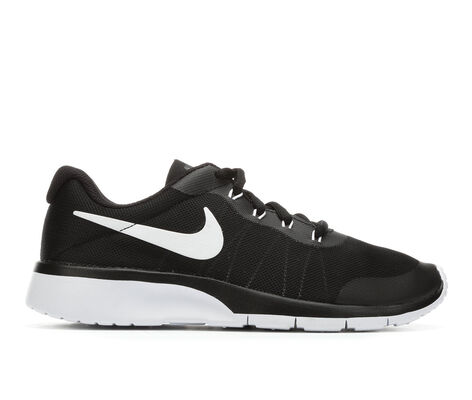 Kids' Nike Tanjun Racer 3.5-7 Running Shoes