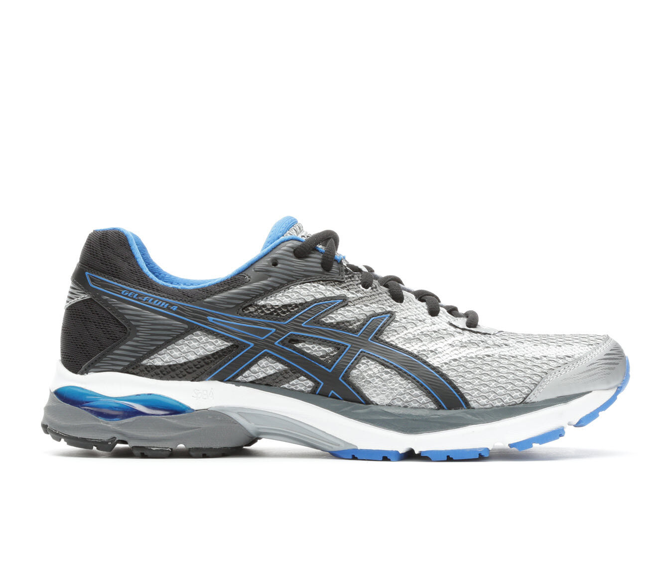 Men\u0026#39;s ASICS Gel Flux 4 Running Shoes